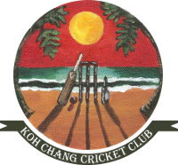 Koh Chang Beach Cricket Tournament 2016